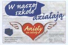 Dyplom-Anioły