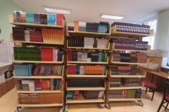 NPRC-BOOKS